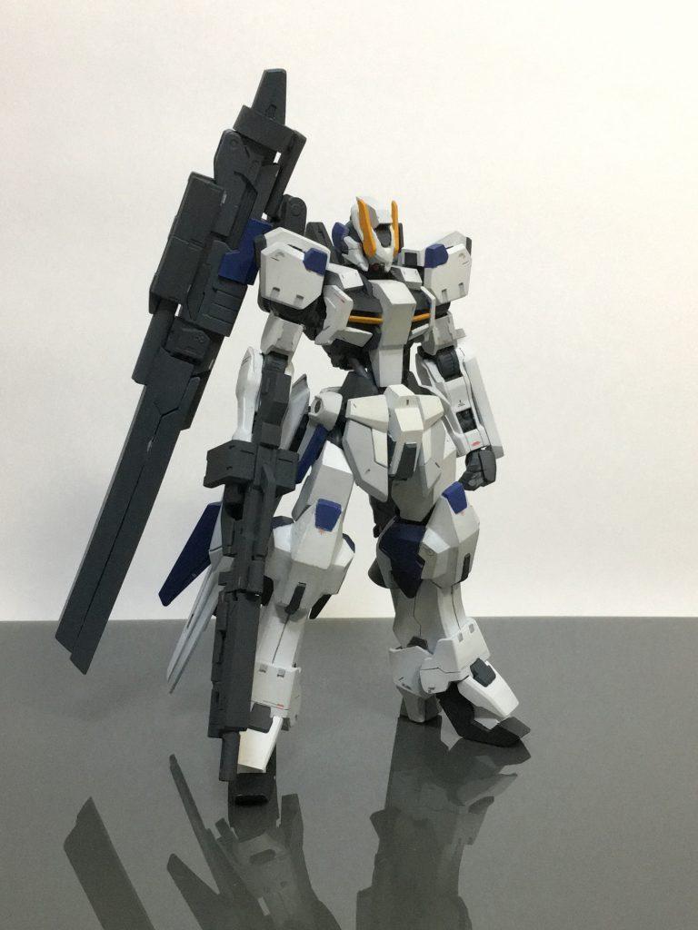ASW-G-X16C ガンダムペルクナス