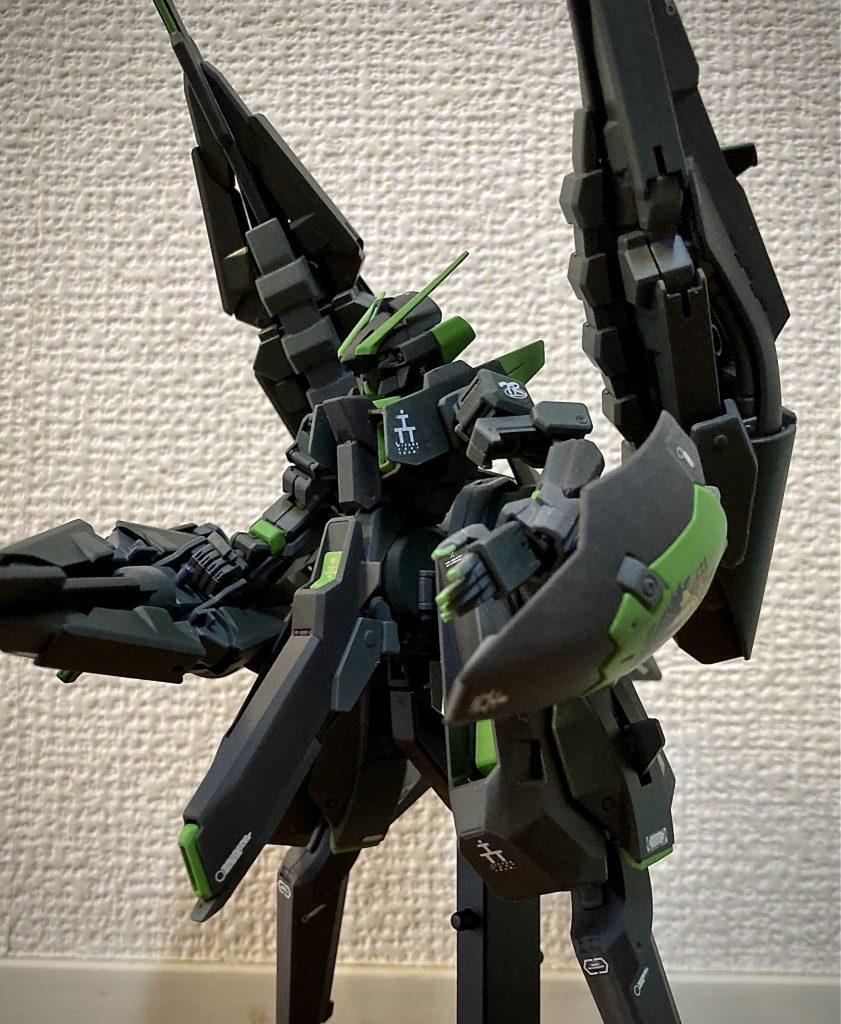 HG TR-6[ヘイズルII]