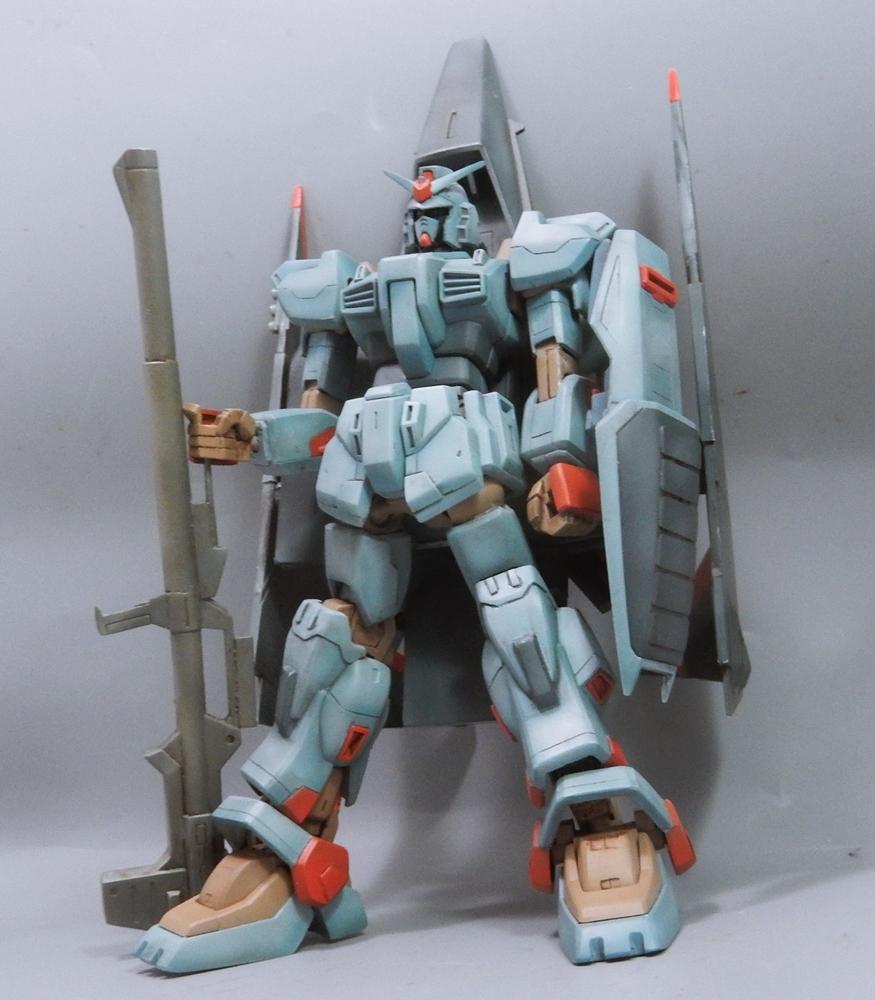 ガンダムSAY-Mk-Ⅱ