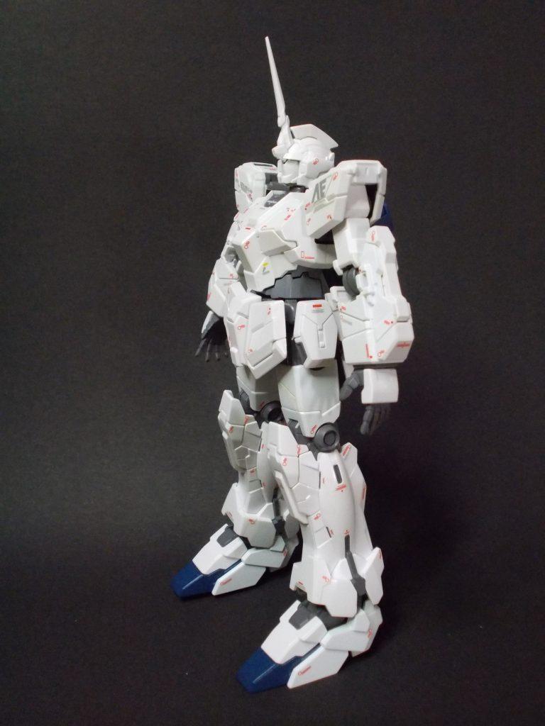 RX-0 ユニコーン(ユニコーン・モード)