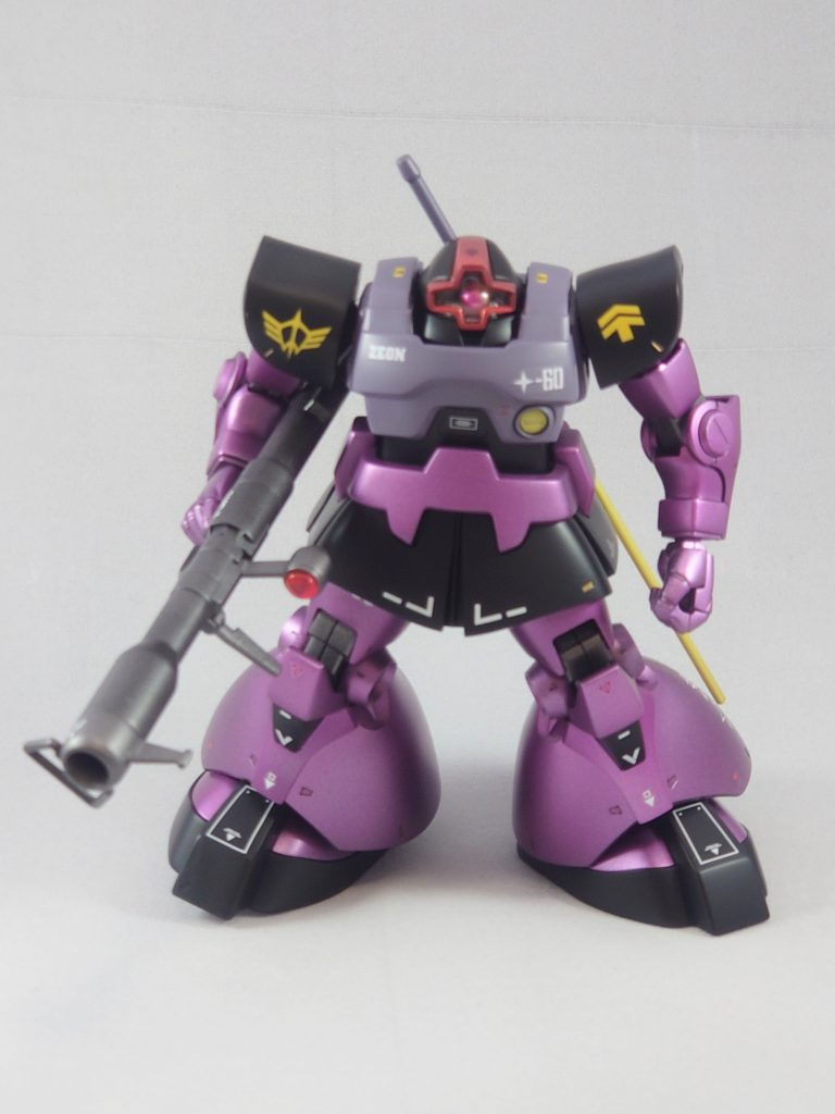 HGUC MS-09 DOM