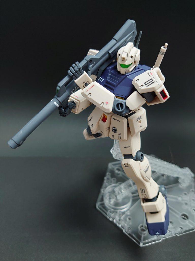RGM-79C GM TYPE C ジム改