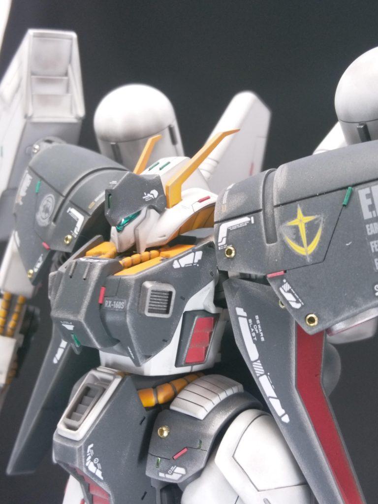 RX-160S バイアラン・カスタム