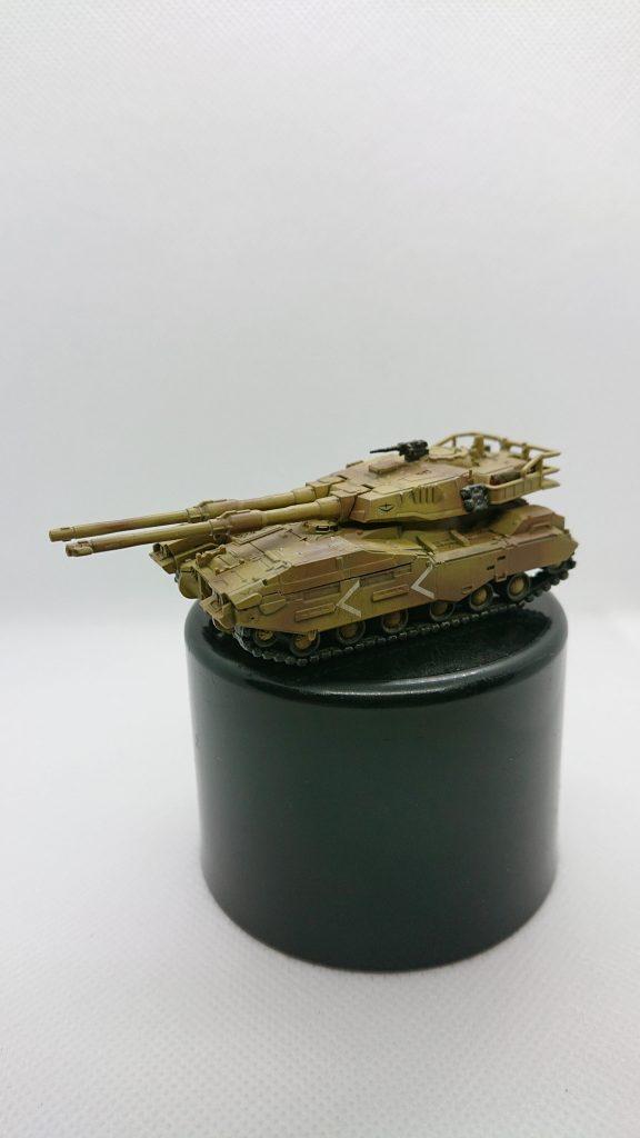 E.F.G.F MBT 61式戦車5型