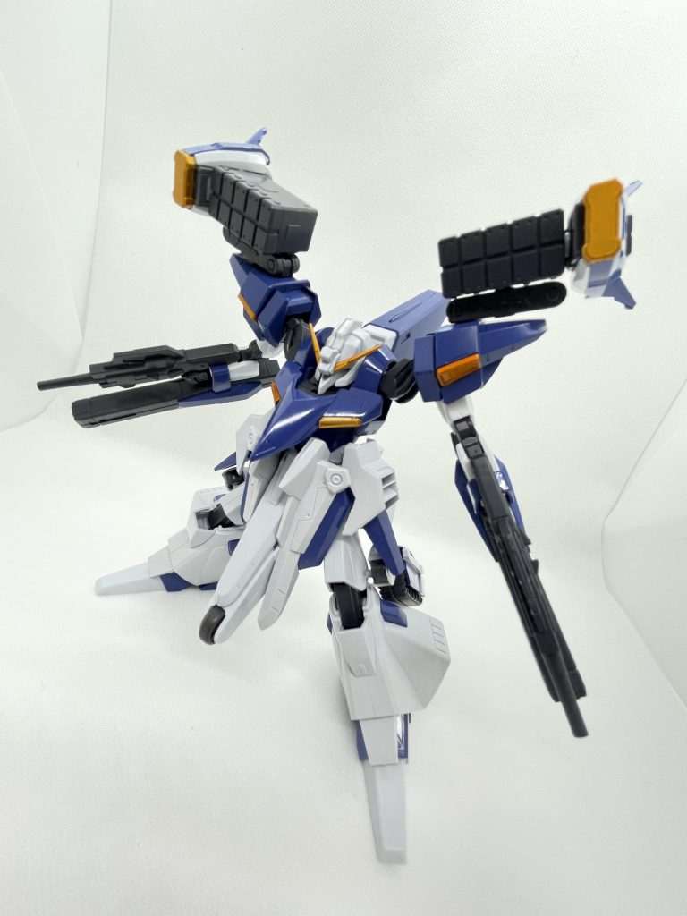 "ORX-005C ギャプランカスタム ""エクレール"""