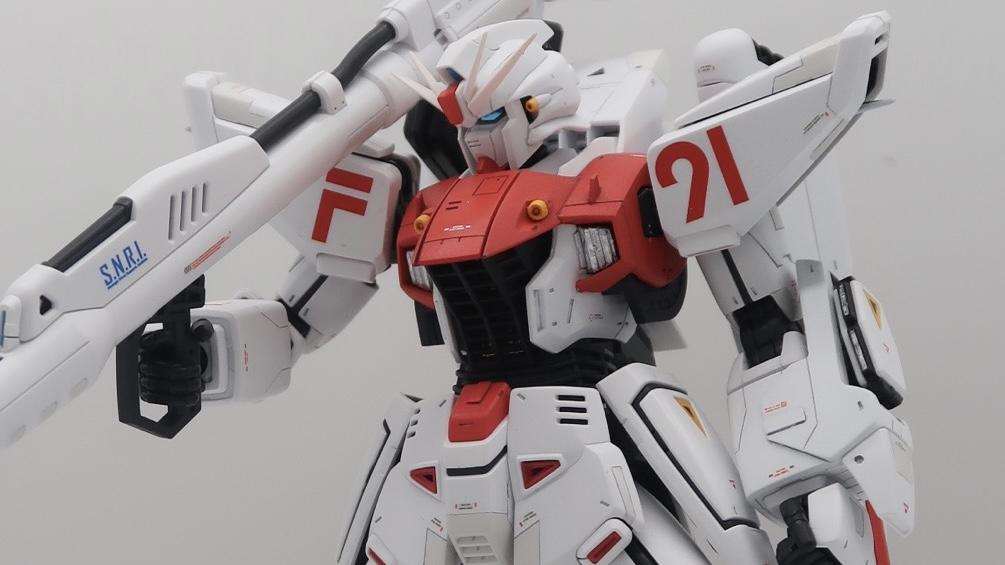 【5作目】MG F91 イマジン