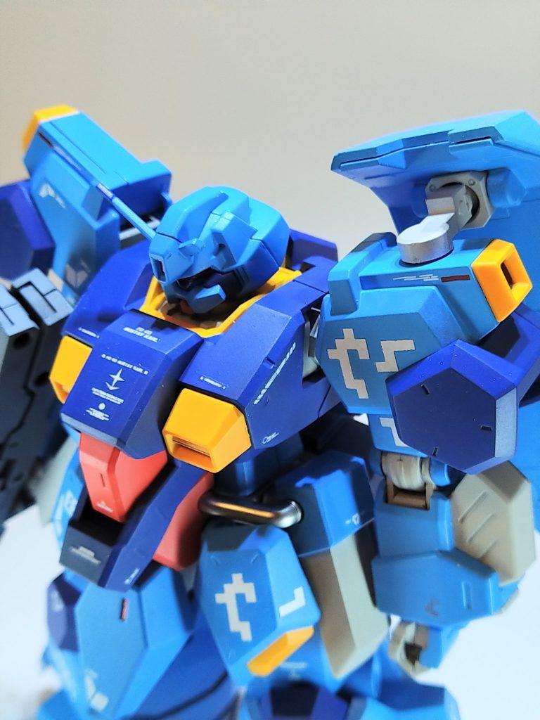 FD-03 グスタフカール