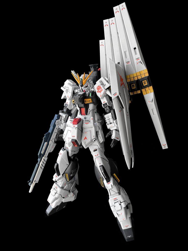 RX-93-0 νガンダム -アムロプラン-
