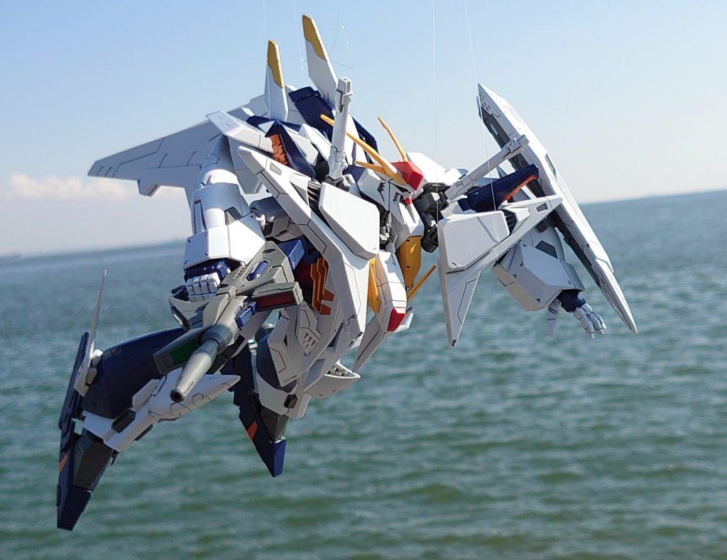 RX-105 クスィーガンダム