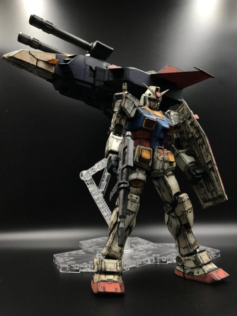 RX-78-2 / G-FIGHTER