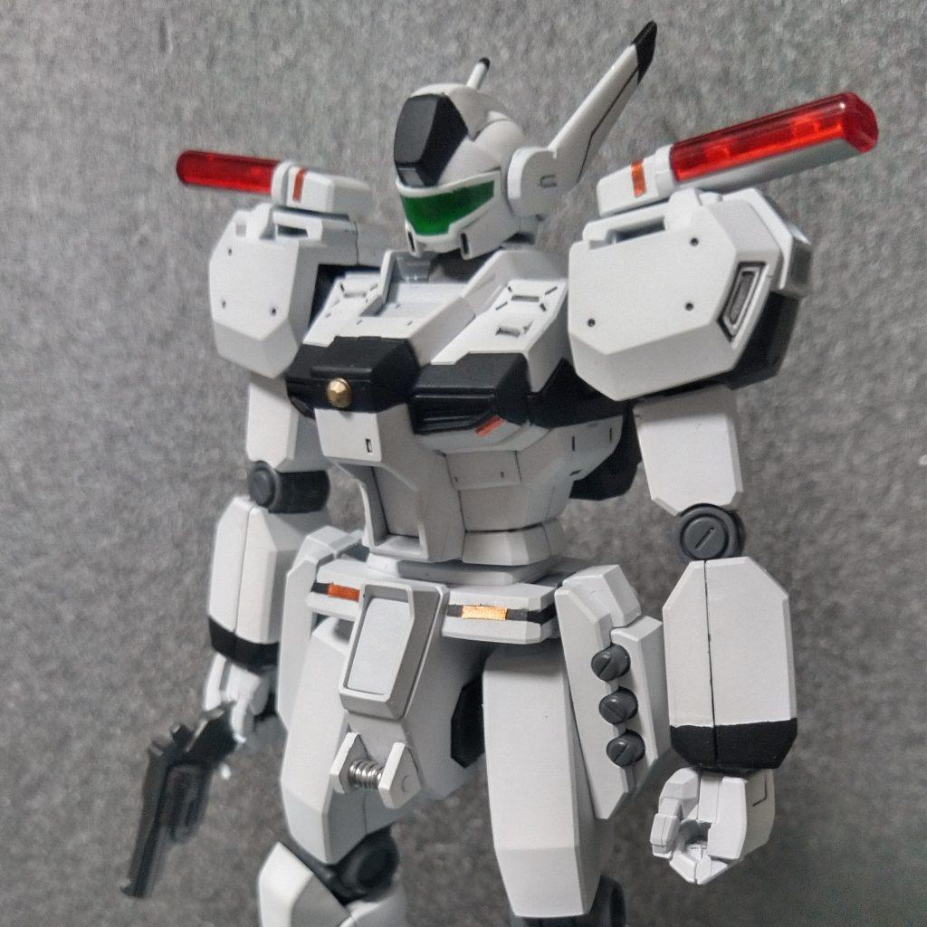 RGM-89式AVジェガン2号機