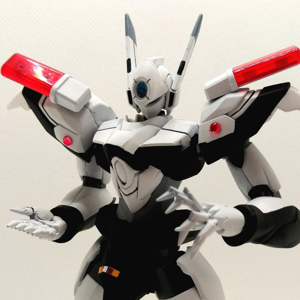 Xvm-AV-X0(通称:零式)