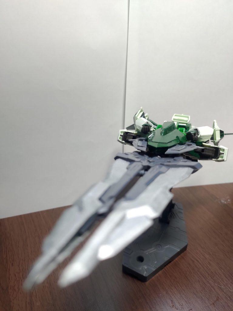 ASW-G-68 ガンダムベリアル