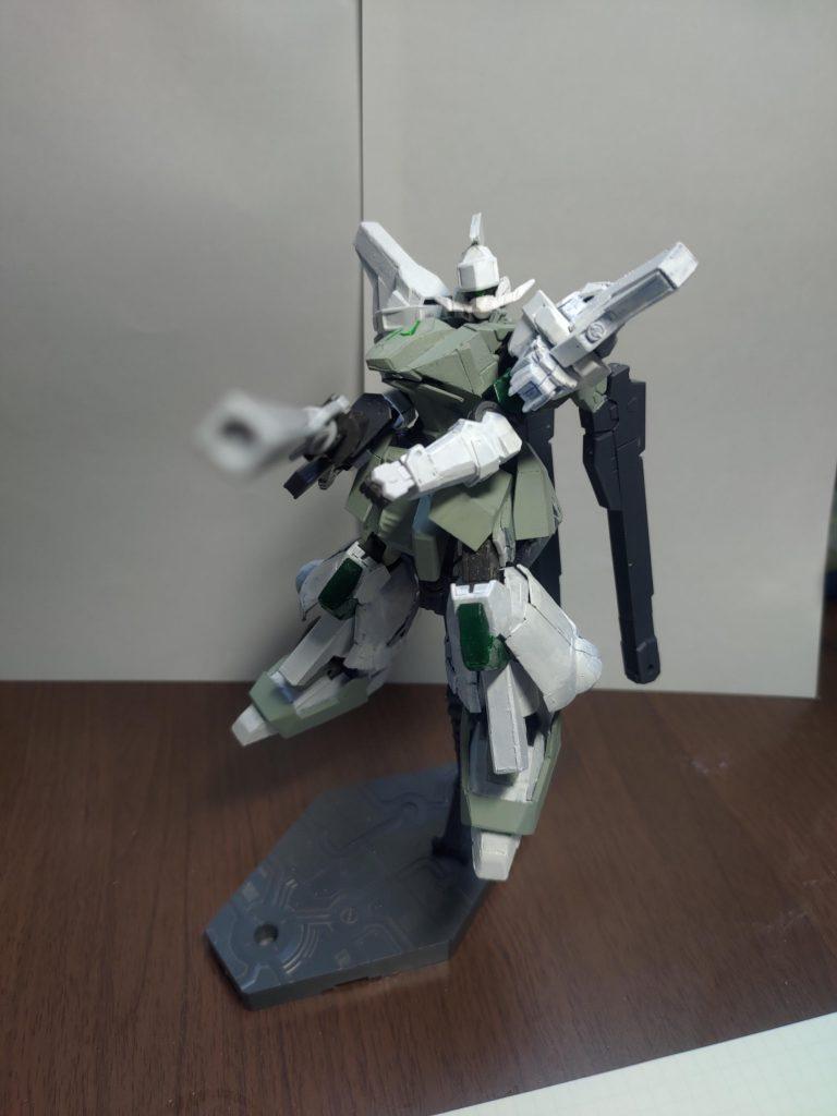 ASW-G-06 ガンダムヴァラファール